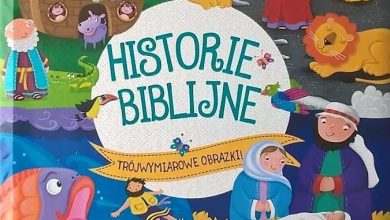 Photo of Historie biblijne